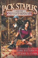 #2: Jack Staples and the City of Shadows