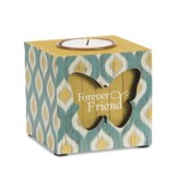 Forever Friend Tealight Holder
