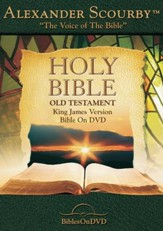 Holy Bible: Old Testament: Daniel [Streaming Video Rental]