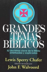 Grandes Temas Bíblicos  (Major Bible Themes)