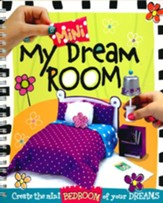 My Mini Dream Room: Create the Mini Bedroom of Your Dreams - Slightly Imperfect