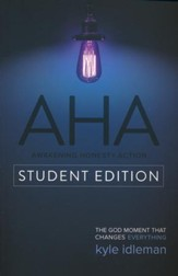 AHA Student Edition - Slightly Imperfect