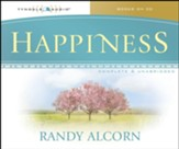 Happiness Audiobook on CD
