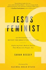 Jesus, Feminist - eBook