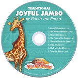 Camp Kilimanjaro VBS Student Music Audio CDs (Pack of 10; Tr  aditional Version)