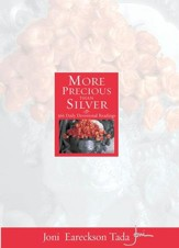 More Precious Than Silver: 366 Daily Devotional Readings - eBook