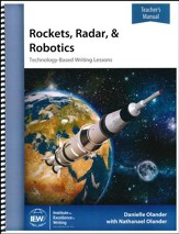 Rocket, Radar, & Robotics Teacher's Manual