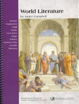 Excellence in Literature Content Guides for Self-Directed Study: World Literature