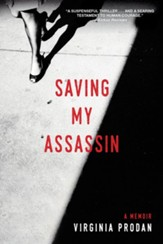 Saving My Assassin, Softcover