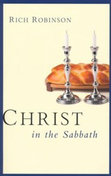 Christ in the Sabbath