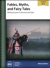 Fables, Myths, and Fairy Tales Writing Lessons (2nd Edition)