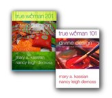 True Woman Series 2 Volumes