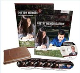 Linguistic Development through Poetry Memorization CDs & Book (New Edition)