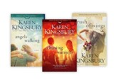 Angels Walking Series, Volumes 1-3