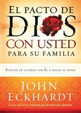 El Pacto de Dios con Usted para su Familia, eLibro  (God's Covenant With You for Your Family, eBook)