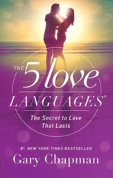 The 5 Love Languages: The Secret to Love That Lasts, New Edition  - Slightly Imperfect