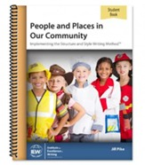 People and Places in Our Community