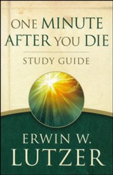 One Minute After You Die Study Guide, repackaged