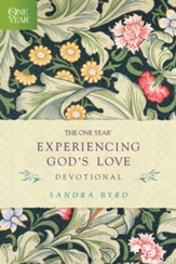 The One Year Experiencing God's Love Devotional
