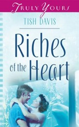 Riches Of The Heart - eBook