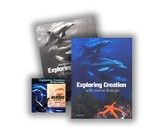 Exploring Creation with Marine Biology Super Set
