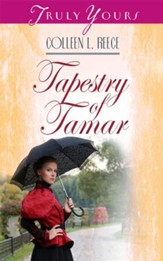 Tapestry Of Tamar - eBook