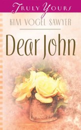 Dear John - eBook