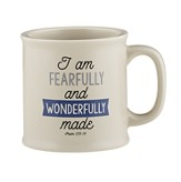 Wonderfully Made Mug