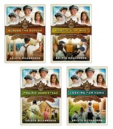 Beyond the Orphan Train Series, Volumes 1-4
