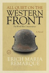 All Quiet on the Western Front: A Novel - eBook