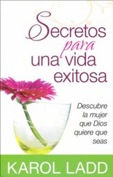 Secretos para una vida exitosa, A Woman's Secret for Confident Living