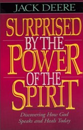 Surprised by the Power of the Spirit - eBook