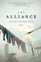 The Alliance #1