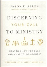Discerning Your Call to Ministry: 10 Questions to Help You Decide