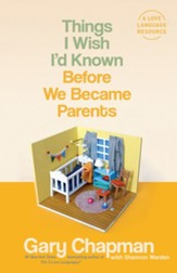 Things I Wish I'd Known Before We Became Parents  - Slightly Imperfect