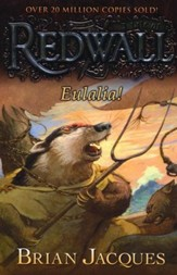 #19: Eulalia! A Tale of Redwall