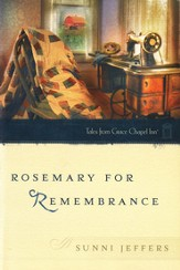 Rosemary for Remembrance - eBook