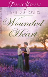 Wounded Heart - eBook