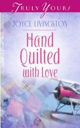 Hand Quilted With Love - eBook