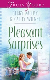 Pleasant Surprises - eBook
