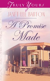 A Promise Made - eBook