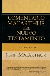 1 y 2 Corintios: Commentario MacArthur del Nuevo Testamento (1 & 2 Corinthians) - Slightly Imperfect