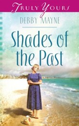 Shades of the Past - eBook