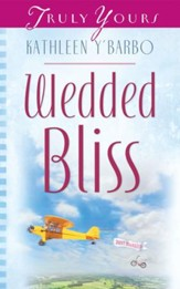 Wedded Bliss - eBook