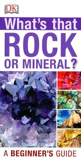 What's that Rock, Mineral, or Gem?
