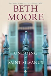 The Undoing of Saint Silvanus, Softcover