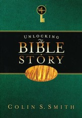 Unlocking the Bible Story: New Testament Volume 4 / Revised edition
