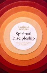 Spiritual Discipleship: Principles of Following Christ for Every Believer - Slightly Imperfect