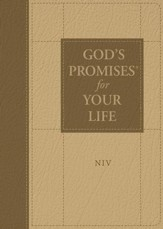 God's Promises for Your Life: New International Version - eBook