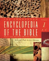 The Zondervan Encyclopedia of the Bible, Volume 1: Revised Full-Color Edition / New edition - eBook